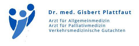 Hausarzt Dr. med. Gisbert Plattfaut